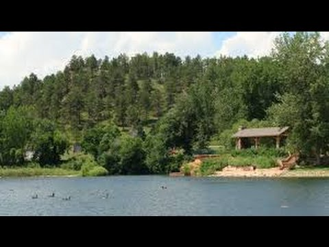 Adventure Documentaries - Episode 1 Canyon Lake Park Rapid City,SD