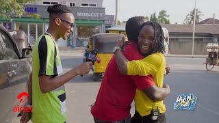 BARNABA NDIO MWALIMU WA DIAMOND/ ILA RAYVANNY HATA APIGE YOWE BARNABA MKALI #HIVINIKWELIS2EP12