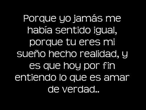Carlos Gatica - Como te explico (letra)