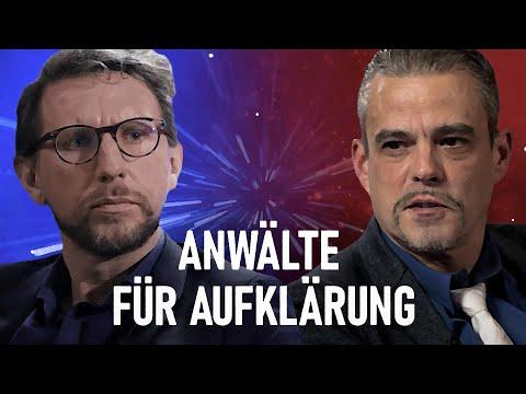 Anwälte für Aufklärung - Dirk Sattelmaier im Gespräch