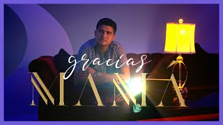 Gracias Mamá - (Video Oficial) - Ulices Chaidez - DEL Records 2021