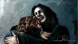 Snape and lily soundtrack