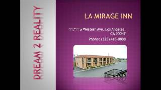 Cheap Hotels in Los Angeles