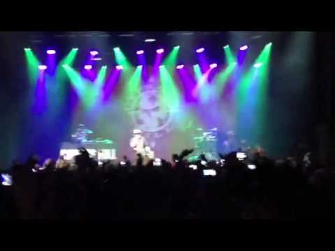 Cypress hill @ the forum Melbourne