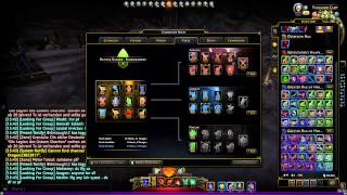 Neverwinter PvP: Nightxwingz Hunter Ranger Tenacity PvP Build
