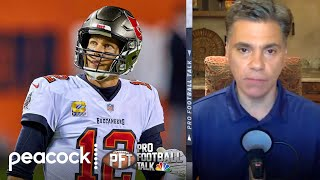 Tampa Bay Buccaneers should have disclosed Tom Brady's MCL injury   Pro Football Talk