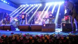 Ei Shrabon(Fossils)||Tu Meri(Bang Bang)|| Sweet Child o Mine (GNR)|| Kabyakatha Live at CEMK
