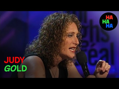 Judy Gold - My Mother Would Make a Great GPS woman