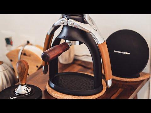 ROK Presso GC Naked Portafilter - Best Coffee Maker For