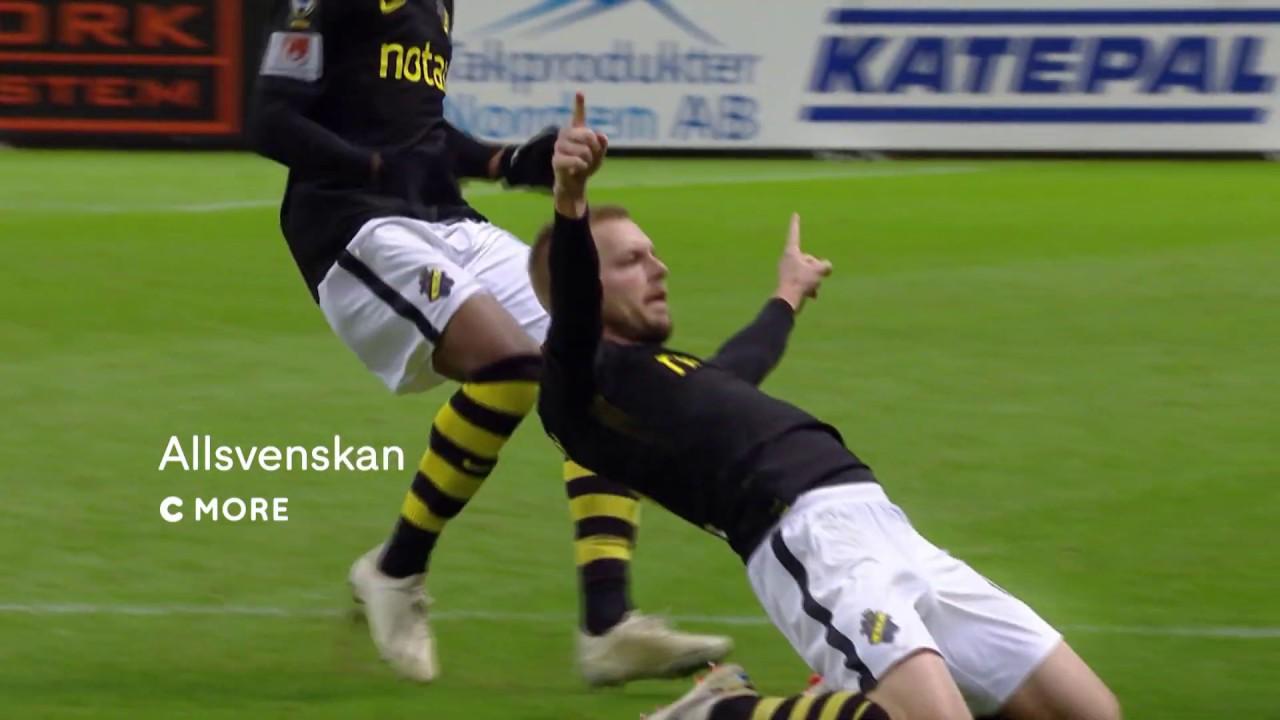 Cmore Allsvenskan Promo 2019 Youtube