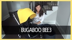 BG Review: Bugaboo Bee3 Stroller and Pram