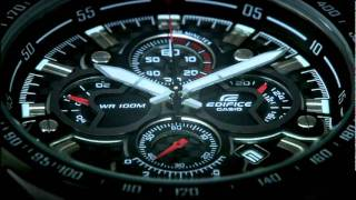 EDIFICE EF 554SP