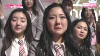 Gambar cover [ENG SUB] Produce 101 - IOI Kim Chungha 김청하 Ranking Announcement Speech