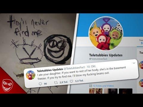 VERSTÖRENDE TWEETS! Was ist los mit Teletubbies Updates?!
