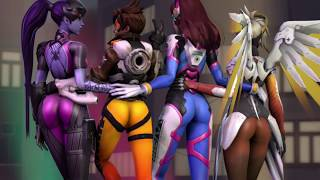 Why OVERWATCH Hentai Is Being BANNED