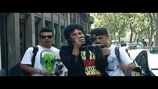 Honiro Label presenta : Backstage del videoclip 'Rambla' dell' Nsp ...