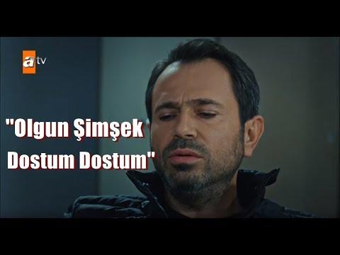 Olgun Şimşek - Bin Cefalar Etsen Almam Üstüme (Dostum Dostum) (EDHO Yaşar) 80. Bölüm