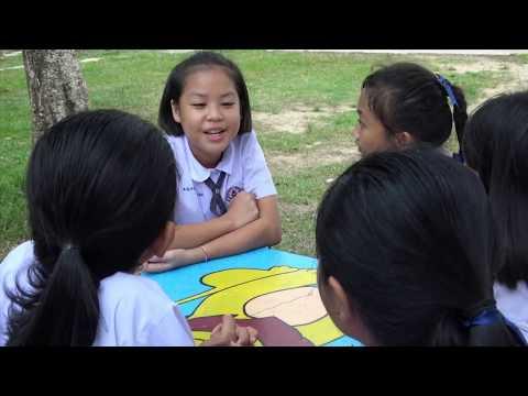 การบ้าน หนังสั้นโรงเรียนคุณธรรม 2562
