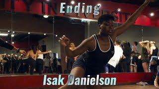 Ending - Isak Danielson | Rudy Abreu Choreography