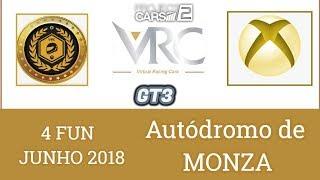 GT3 - Circuito de Monza