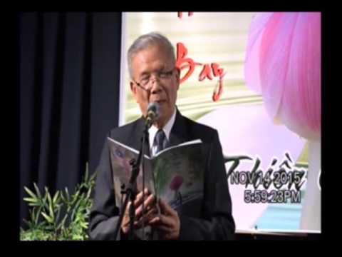 Hoa Bay Khắp Trời - Cư Sĩ Tâm Diệu nói về kinh Phật trong thơ,  nhạc
