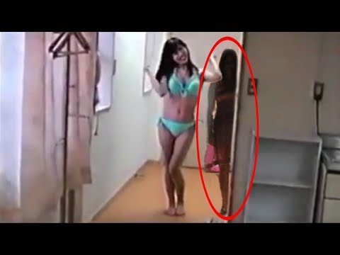 Top 5 Japanese Ghost Encounters Caught on Tape