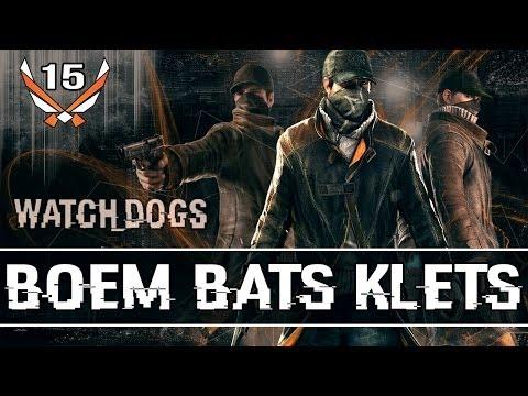 Boem Bats Klets? - Watch Dogs - Deel 15