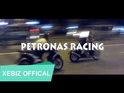 PETRONAS RACING - LIPSOUL (MV OFFICAL)