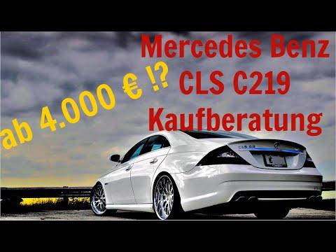 mercedes-cls-c219-kaufberatung- -das-solltest-du-vor-dem-kauf-wissen!- -g-performance