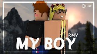 My Boy - Roblox Music Video (P.3)