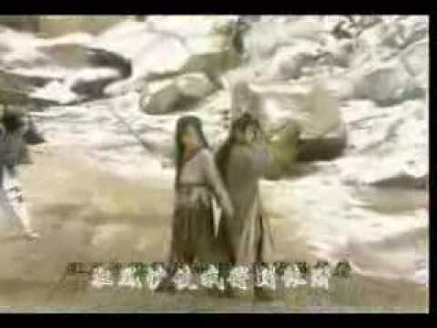 Treasure Venture ft Nicky Wu and Vicki Zhao Wei