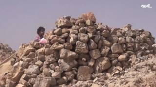 #ميليشيات_الحوثي_صالح تتحصن في محيط صنعاء
