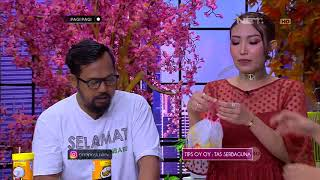 Video Tips Oy Oy - Membuat Tas Serbaguna download MP3, 3GP, MP4, WEBM, AVI, FLV Oktober 2018