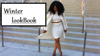 Winter LOOKBOOK-How to Style Monochrome