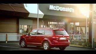 McDonald's: The Date (La Cita)