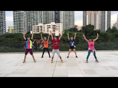 Big Bang - Fxxk It (Kpop Cardio Dance)
