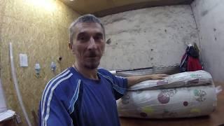 как сделать ватный матрас своими руками
