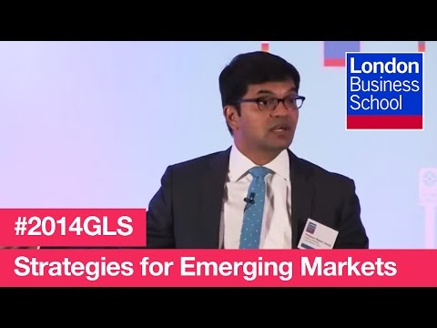 Crossing Boundaries Strategies for Growth in Emerging Markets | London Business School