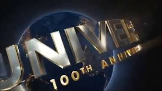 A 20th Century Universal Dreamwork (Movie Company