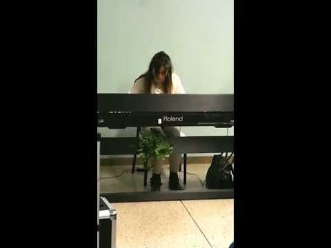 Notte del Liceo - La stanza della musica pt. 1