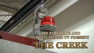 MN Fire Hire - The Creek