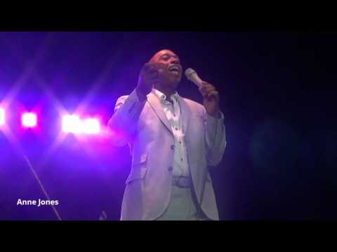 Jeffrey Osborne - We're Going All the Way (LIVE 8/13/16)