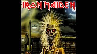 Iro̲n̲ Maid̲e̲n̲ - Iro̲n̲ Maid̲e̲n̲ (Full Album) 1980