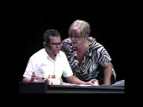 1er Matrimonio Gay en Cuba... Michel Pentón