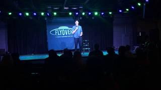 Nathan Orton - Flyover Festival 2018