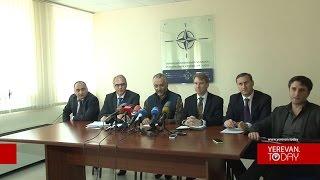Մեկնարկում է ՆԱՏՕ ի շաբաթը Հայաստանում