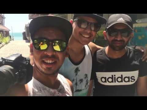 Amazing Thailand Trip 2016 | Bangkok - Pattaya - Ko Pha Ngan | GoPro HD
