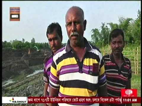UNNOYNER POTHEY=BHAIRAB RIVER RE-EXCAVATION PROJECT
