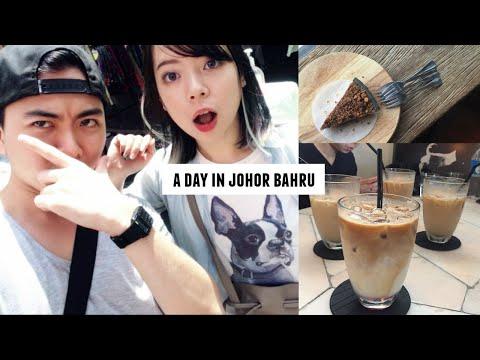 A day in Johor Bahru