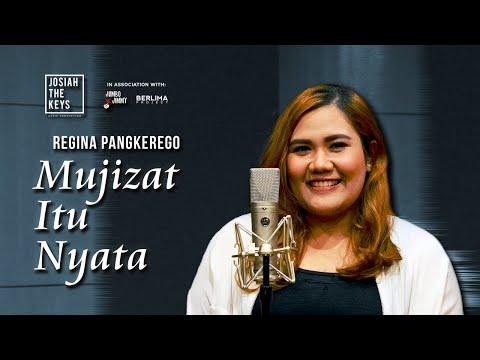 Regina Pangkerego - Doa Mengubah Segala Sesuatu, Mujizat Itu Nyata (Official Music Video)